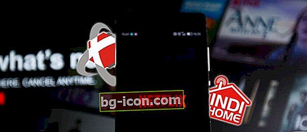 Enkla sätt att titta på Netflix på Telkomsel & IndiHome utan besvär