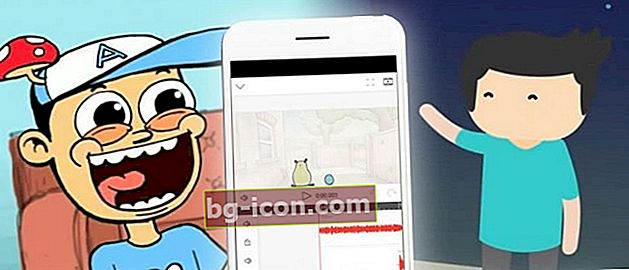 Hur man gör coola rörliga animationer på Android-telefoner, kan vara 2D eller 3D!