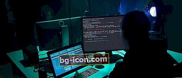 10 bud av CMD Hack som ofta används av hackare, nybörjare!