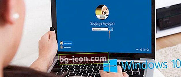 Glömt Windows 10 lösenord? Detta är det enkla sättet att övervinna det!
