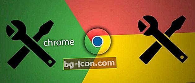 Så här installerar du ett Google Chrome-tillägg, komplett från början till slut!