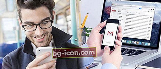 Hoe u in 2021 e-mail kunt maken op de nieuwste mobiele telefoons en laptops, is gegarandeerd niet ingewikkeld!