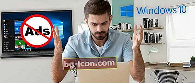 5 manieren om zich te ontdoen van advertenties op Windows 10, praktisch en meest effectief!