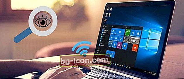 Så här ser du WiFi-lösenord på Windows 10, det enklaste och mest praktiska!