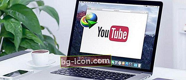 IDM visas inte automatiskt på YouTube? Detta är ett enkelt sätt att lösa det