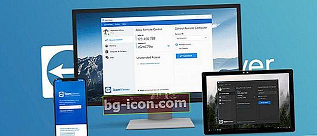 Cómo usar Teamviewer para PC remotas y teléfonos Android, ¡es realmente fácil!