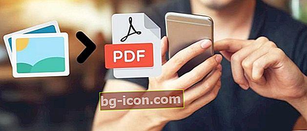 4 enkla sätt att konvertera JPG-foton till PDF på Android och PC, gratis!