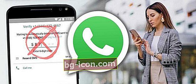 Hur loggar jag in på WhatsApp utan verifiering, fungerar fortfarande 2021?
