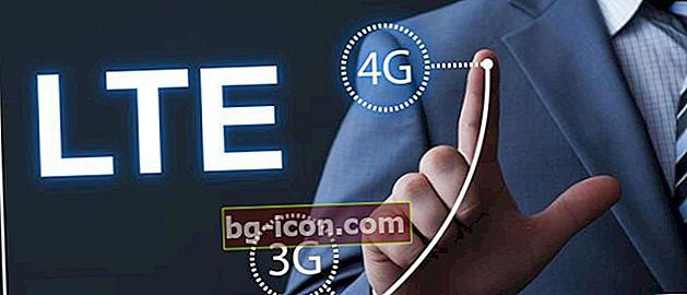 10 länder med världens snabbaste 4G LTE-nätverk