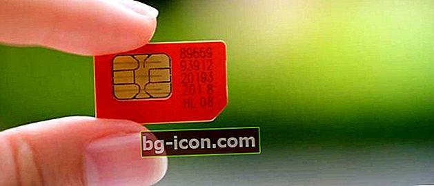 Cómo anular el registro de las tarjetas Telkomsel, Indosat, XL, Smartfren y Tri | Último 2021