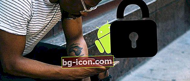 Glömt lösenordet? Så här låser du upp Android på ett säkert sätt