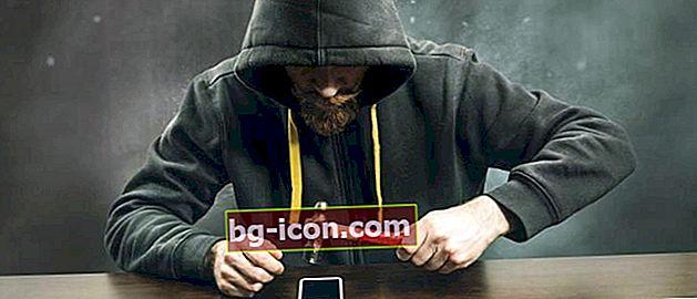 5 sätt hackare bryter iPhone lösenord och hur man kan övervinna dem