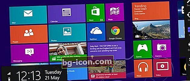 Maneras fáciles de eliminar archivos basura en Windows 8 (sin software)
