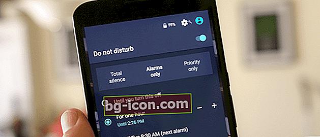 Estas 6 configuraciones inteligentes hacen que su teléfono Android sea súper sofisticado