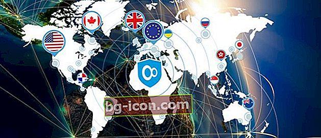¿Está seguro de que el servicio VPN que está utilizando es seguro? ¡Chequea aquí!