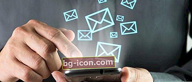 ¡MARAVILLOSO! Aquí se explica cómo enviar correos electrónicos a números móviles