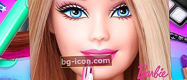 De 10 senaste Barbie Salon-spelen 2019   Gratis nedladdning!