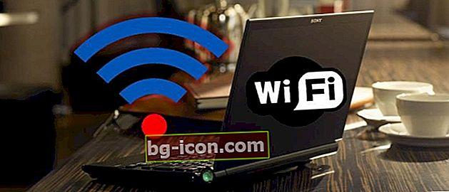 Enkla sätt att åtgärda trasiga WiFi-problem på en bärbar dator